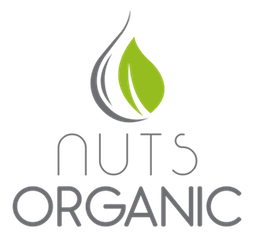 Nuts Organic Mobile Retina Logo