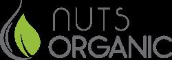 Nuts Organic Logo